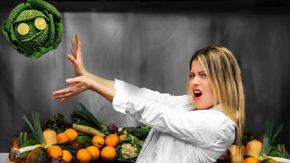 Per la prima volta in Francia un ristorante vegano riceve una stella Michelin