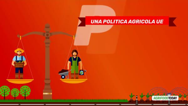 Una Politica agricola europea più equa