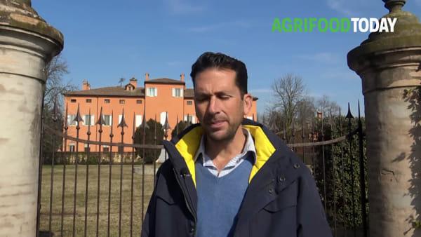 Villa Forni, quando l'orto diventa sociale