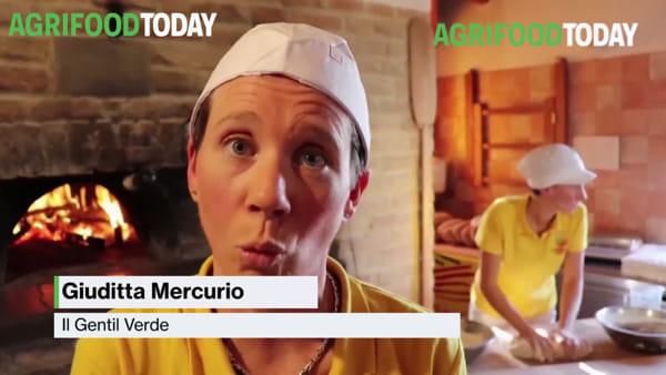"""Tg AgriFoodToday: """"L'agricoltura è donna"""", pane e grano per combattere gli stereotipi"""