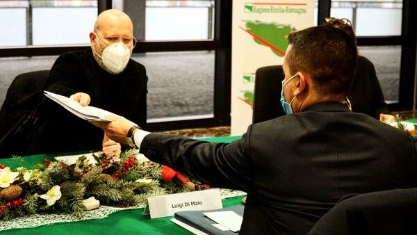 """L'Emilia-Romagna fa infuriare gli agricoltori del Sud e il M5s: """"No a scippi sui fondi Ue"""""""