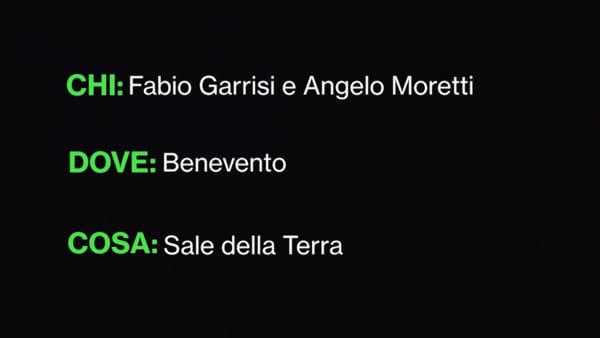 Sale della Terra: a Benevento si fa rete nel nome del turismo sostenibile, dell'artigianato e dell'agricoltura sociale