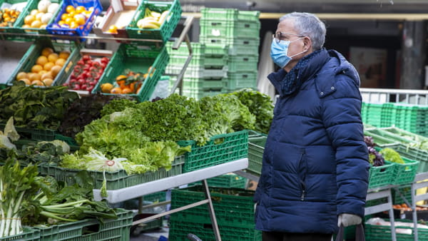 Coronavirus e cibo, le fake news da sfatare
