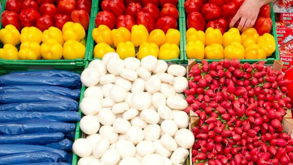 Francesi sempre più 'vegetariani', quasi la metà di loro ha ridotto il consumo di carne