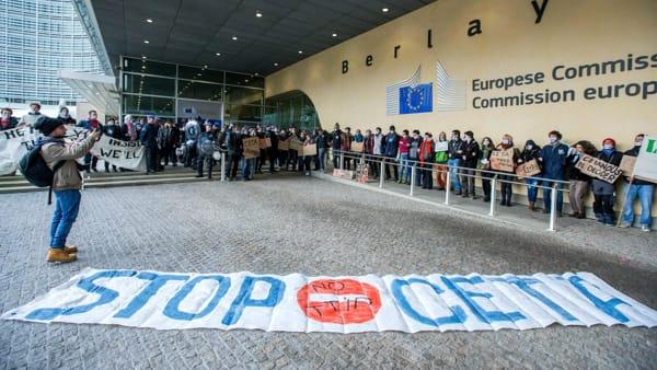 Tg AgriFoodToday: il Ceta divide l'agroalimentare italiano