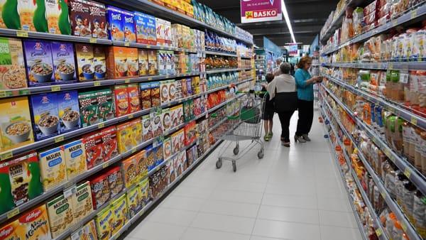 Il Covid cambia le abitudini dei consumi, in Belgio arriva il primo supermercato solo online