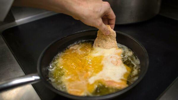 Oli di frittura usati come biofuel? Per l'ambiente potrebbe non essere una buona idea