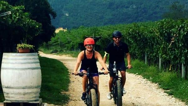 Fare sport bevendo vino, nella Valpolicella è possibile. Grazie ai fondi Ue