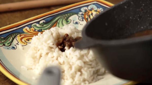 Il risotto