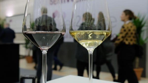 Aumenta la burocrazia a causa della Brexit, crolla l'export di vino italiano nel Regno Unito