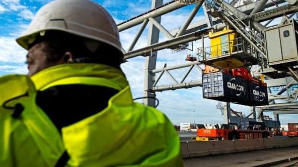 Crolla l'export agroalimentare Ue ma il surplus resta comunque positivo