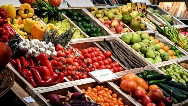 Mercati esteri strategici per il biologico italiano, esportazioni in crescita dell'8 per cento