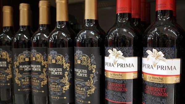 """""""Il vino italiano ha perso oltre 1,3 miliardi per il Covid, serve fondo Ue straordinario"""""""