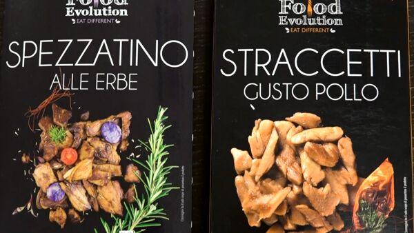 """La fabbrica italiana che produce carne vegetale: """"Più proteine e costa meno all'ambiente"""""""