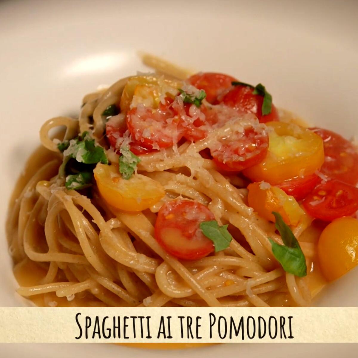 Pasta day: le 6 ricette imperdibili degli chef di Gambero Rosso