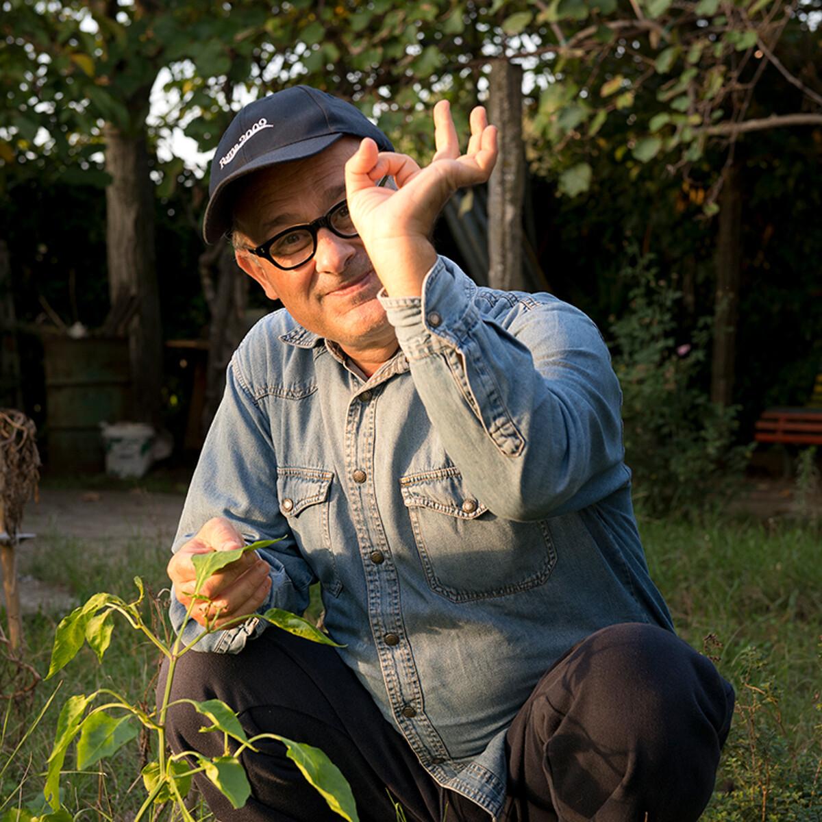 """""""Le nostre piante aromatiche, prodotte con i disabili, hanno conquistato la grande distribuzione"""""""