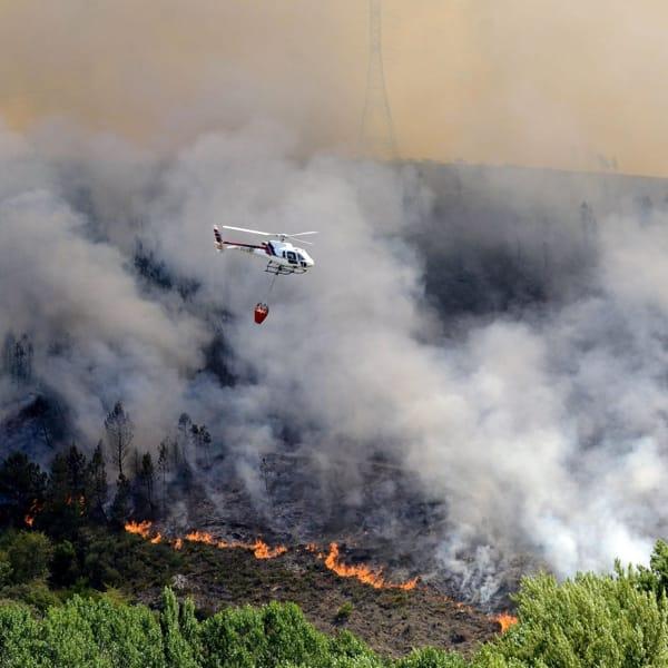 Maggiore coordinamento e velocità di intervento, l'Ue si prepara alla stagione degli incendi