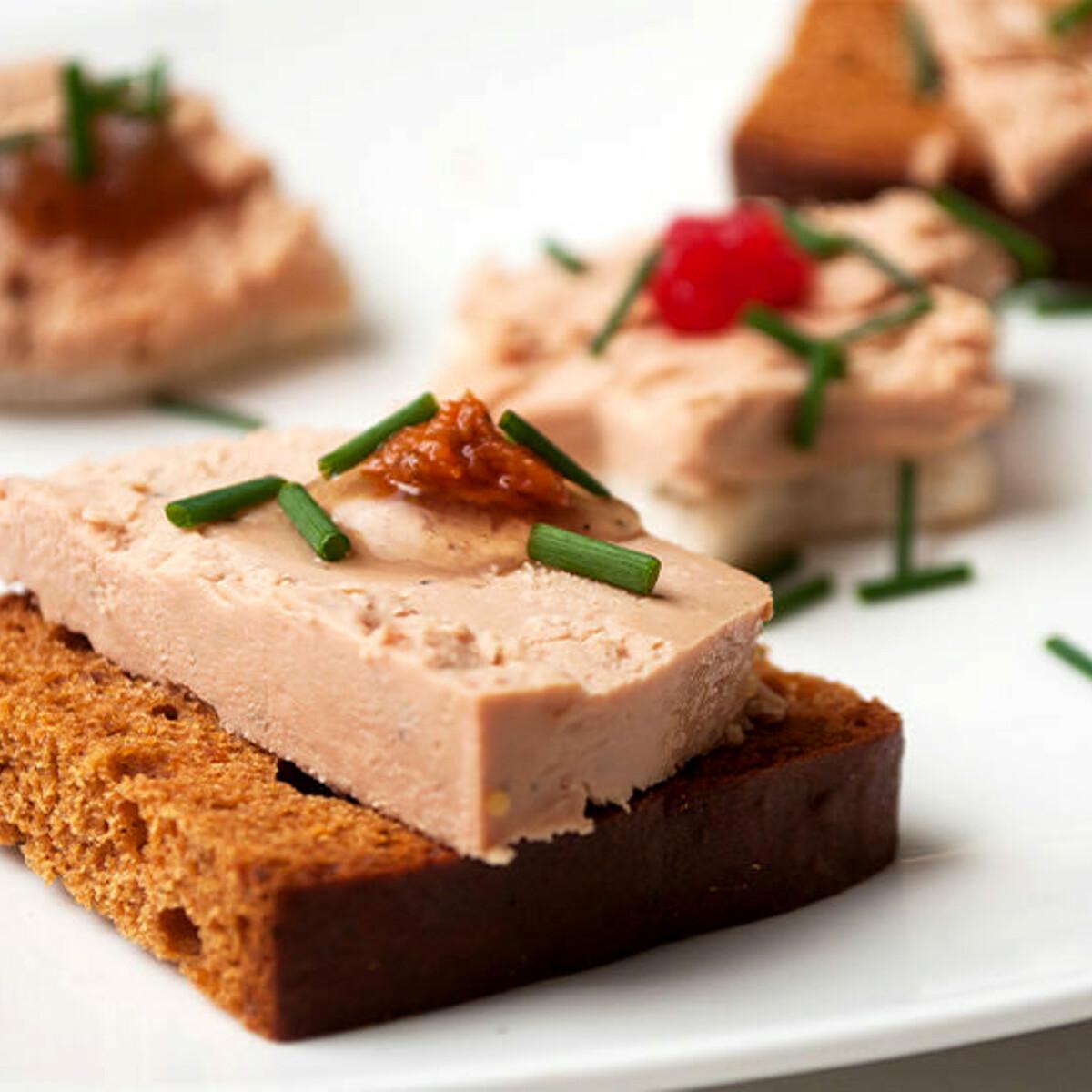 Basta crudeltà per mangiare il foie gras, arriva quello preparato in provetta