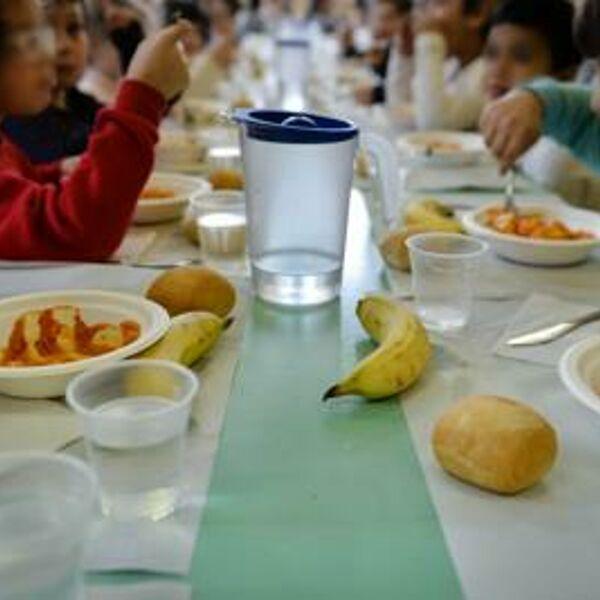 Nelle mense scolastiche francesi ci sarà sempre un piatto vegetariano, anche per aiutare il clima