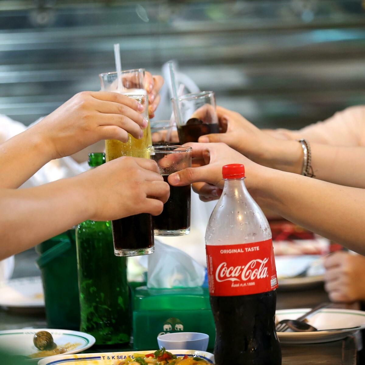 Bevande zuccherate, gli italiani tra i più salutisti d'Europa: solo il 5% le consuma ogni giorno
