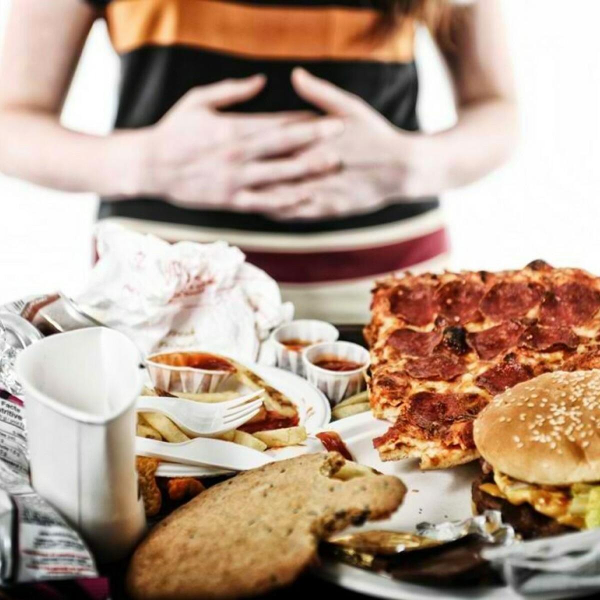 Una dieta povera di grassi rallenta lo sviluppo dei tumori