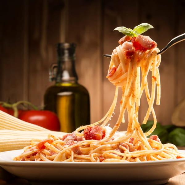 Mangiare pasta tutti i giorni non fa male alla linea, basta solo non esagerare