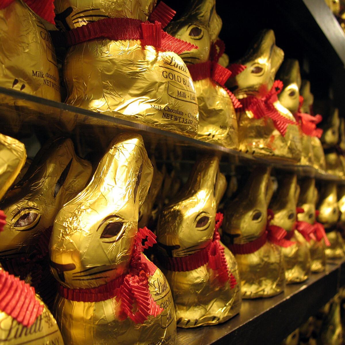 Prima vittoria della Lindt, il coniglietto dorato di cioccolato è solo suo