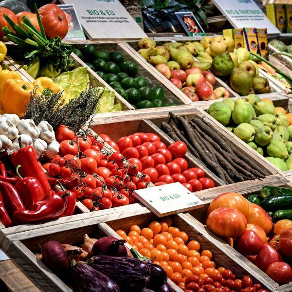 Non solo pasta, pane e olio, la vera dieta mediterranea è basata soprattutto sulle verdure