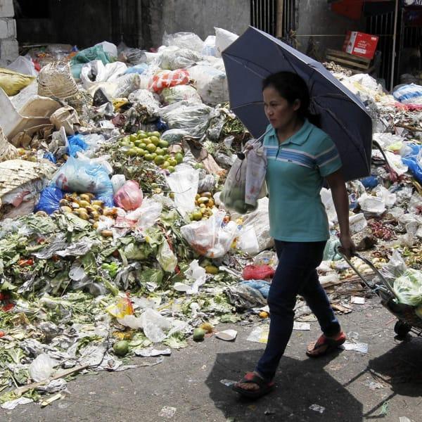 Sprecare alimenti significa sprecare risorse, ma possiamo evitarlo con un po' di attenzione