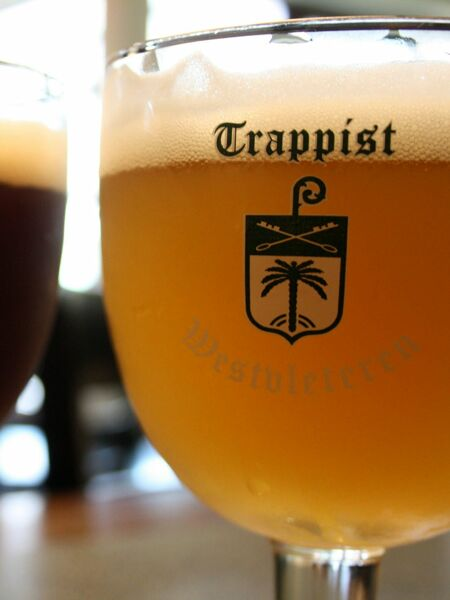 La birra dei monaci trappisti messa a rischio dal gigante dei minerali