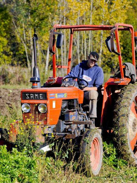 La Pac fondamentale per stabilizzare i guadagni degli agricoltori europei